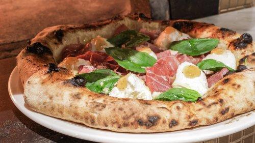 La meilleure pizzeria d'Europe se trouve maintenant à Paris