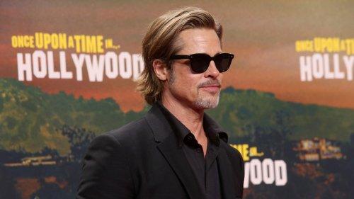 Brad Pitt et le classement des meilleurs films de sa carrière