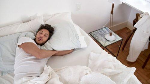 Vous dormirez mieux que jamais dans ce lit doté d'une technologie de la NASA