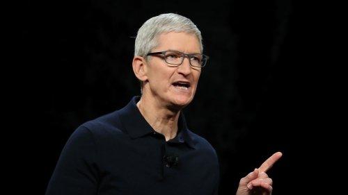 Tim Cook, le PDG d'Apple, s'est offert une villa à couper le souffle en Californie