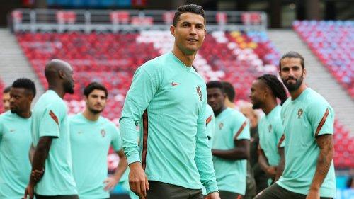 Cristiano Ronaldo et ses 5 secrets pour vieillir à l'envers