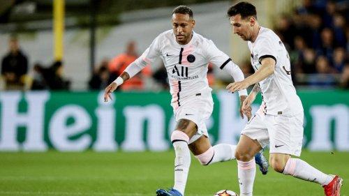 """""""C'est le PSG qu'on ne veut pas voir"""" : Nicolas Anelka atomise le Paris Saint-Germain après son match nul décevant contre Bruges"""