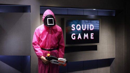 Un véritable Squid Game va avoir lieu en Corée du Sud