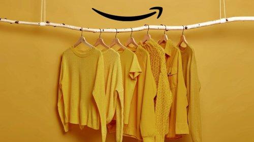 Voici les marques de mode les plus cool que l'on peut aussi trouver sur Amazon (et qui devraient être en promo pendant les Amazon Prime Day)