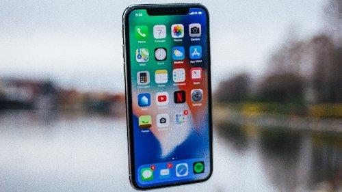 Si cette info est vraie, l'iPhone de 2022 repoussera toutes les limites