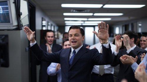 Voici la clé du succès selon le véritable Loup de Wall Street