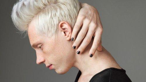 Quelle couleur de vernis à ongles convient le mieux aux ongles des hommes ?