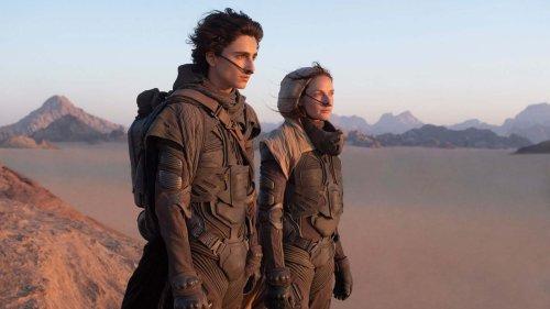 La (très longue) bande-annonce de Dune promet un film complètement dément