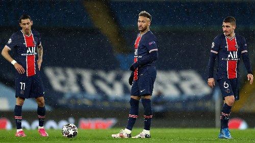 La Une de L'Équipe qui se moque du PSG énerve copieusement les supporters parisiens mais fait beaucoup rire les autres