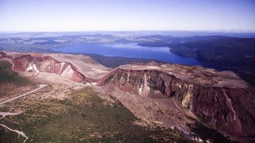 Il existe un mystérieux continent caché sous la Nouvelle-Zélande (et on en sait plus à son propos)