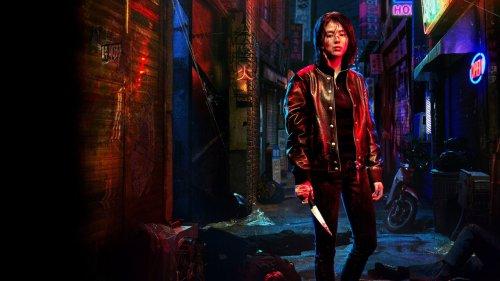 My Name : la série coréenne à voir si Squid Game ne vous a pas suffi