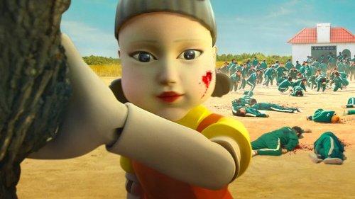 """""""Squid Game"""" se joue dans la vraie vie en Corée du Sud"""