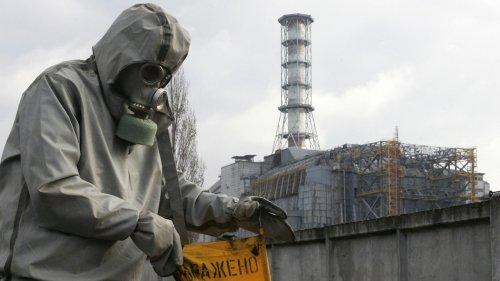 """Cette scène de la série Chernobyl a été coupée au montage car jugée """"trop horrible"""""""