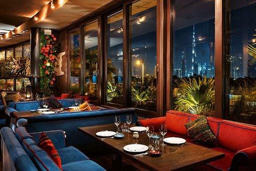 The Best Eid Restaurant Deals In Dubai