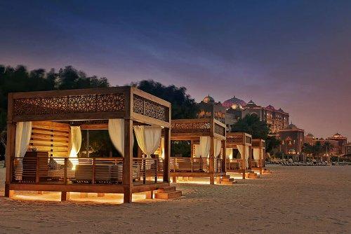 The Best Eid Restaurant Deals In Abu Dhabi
