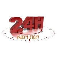 Kiemtien24hvn Website kiếm tiền online và đầu tư tài chính