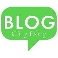 Blogcongdong