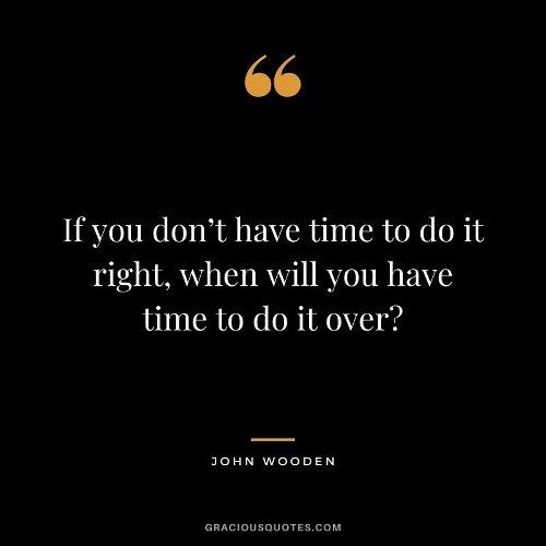 91 Inspiring John Wooden Quotes (LEADERSHIP)