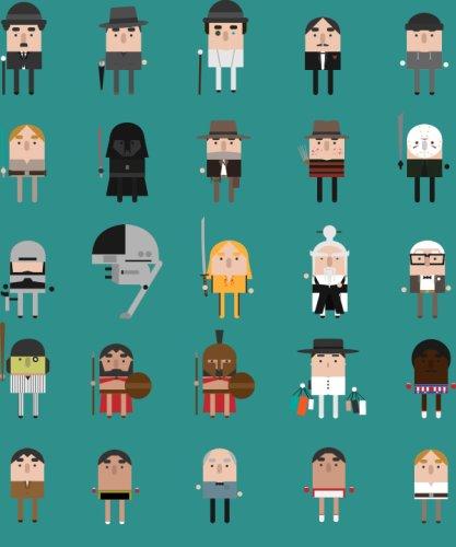 Cinematics reúne a los clásicos del cine en una animación