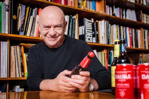 Mario Eskenazi, referente del diseño gráfico atemporal
