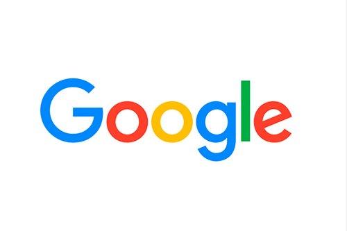 Colores Google: ¿te has preguntado alguna vez de dónde vienen?