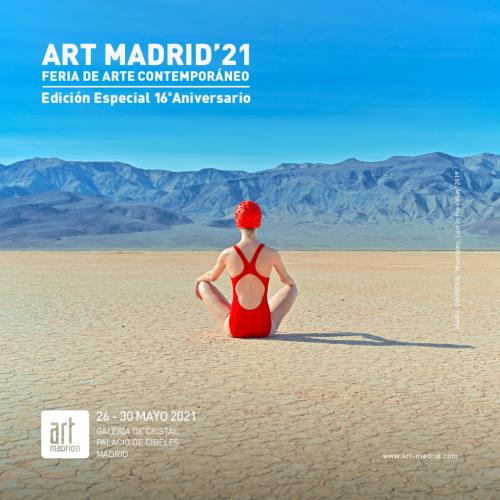 Art Madrid se suma a la nueva Semana del Arte 2021