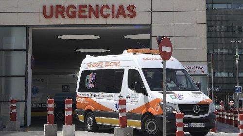 Muere un joven ahogado en la localidad granadina de Salobreña