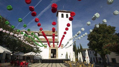 Granada, sin fiestas, romerías ni verbenas por estar en el nivel 4 de alerta