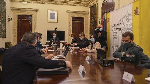 La Mesa de la zona Norte acuerda dar un paso más contra los enganches ilegales en Granada