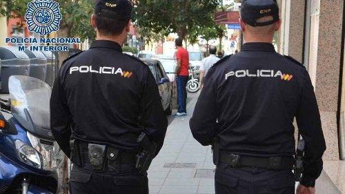 La Policía Nacional incoa en lo que va de año diez procesos por infracciones de la Ley de Extranjería en Granada