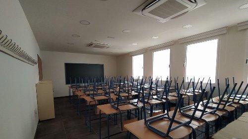 Una sentencia judicial obliga a Educación a adaptar el puesto a una profesora sorda en Granada