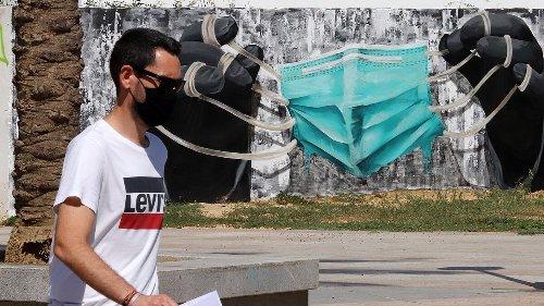 CSIF reclama a la Junta que retire mascarillas de grafeno en hospitales de Granada
