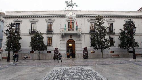 """El PP de Granada insiste en recuperar la Alcaldía de la capital aunque Marín dice que """"no hay debate"""""""