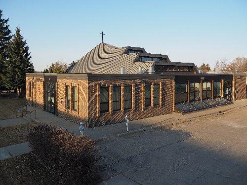 St. Dominic Savio parish celebrates 50 years of faith and community - Grandin Media