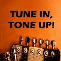 Tune in, Tone up! Guitar lessons