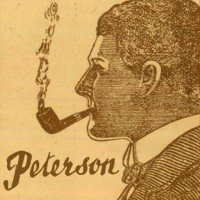 Basil Rathbone's pipe – peterson pipe notes