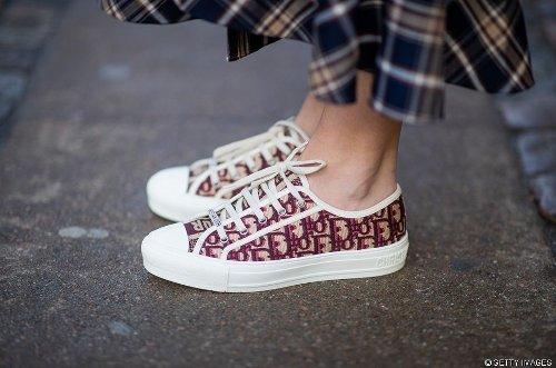DIESEN It-Sneaker könnt ihr euch jetzt personalisieren lassen