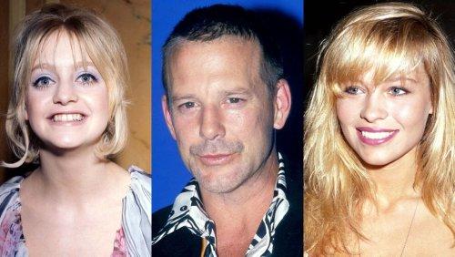Avant / après : ces stars qui ont succombé à chirurgie esthétique et qui le regrettent peut-être.......