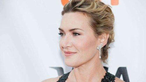 """Kate Winslet : quel est cet objet précieux qu'elle a volé sur le tournage de """"Titanic"""" ?"""