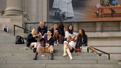Reboot de Gossip Girl : tout ce que l'on sait sur le retour de la jeunesse dorée de Manhattan