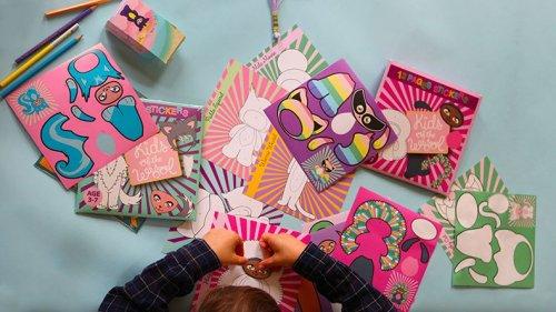 Des activités ludiques et créatives pour vos enfants