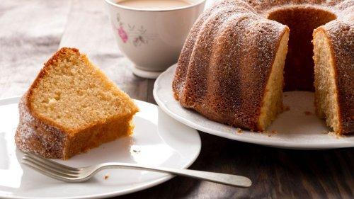 Voici la recette du gâteau sans matière grasse et terriblement savoureux à déguster sans culpabiliser