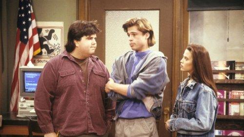 Brad Pitt, Jennifer Lawrence, Ryan Gosling... Voici les séries oubliées dans lesquelles ces stars de...