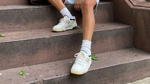 Quelle est la paire de sneakers canons que TOUTES les modeuses s'arrachent en ce moment ?