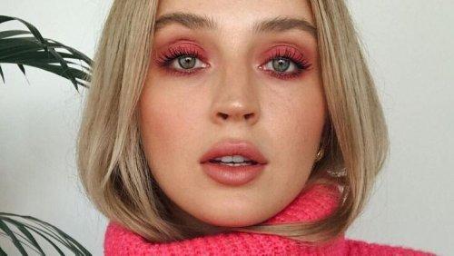 Tendance make-up : comment adopter les yeux monochrome, la tendance plus simple de 2021 selon Pinterest ?