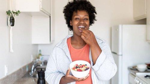 Selon les scientifiques, voici l'heure à laquelle il faut manger pour perdre du poids sans faire d'effort