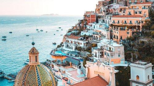 Voyage en Italie : ces endroits magnifiques repérés sur Pinterest