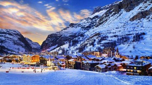 Voici le top 10 des stations de ski dans lesquelles les Français iront skier cet hiver selon Gens de confiance