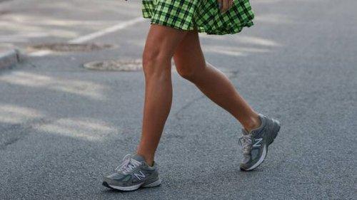 Baskets : ces paires de sneakers stylées qui ne vont pas quitter nos pieds de l'été !