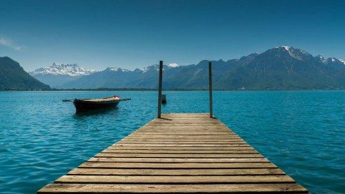 Voyage en France : voici les plus beaux lacs pour profiter d'un week-end en plein cœur de la nature !